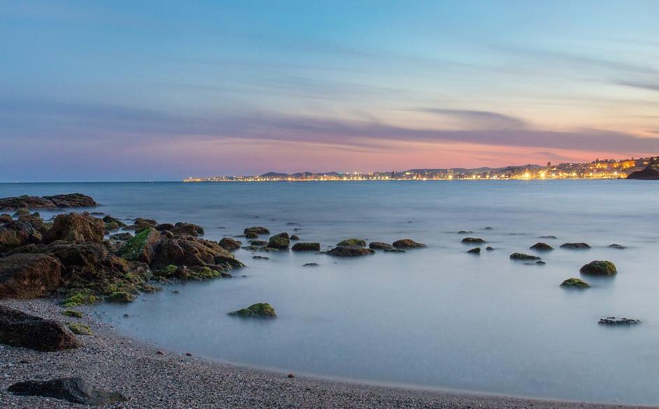 Costa del Sol voor beginners