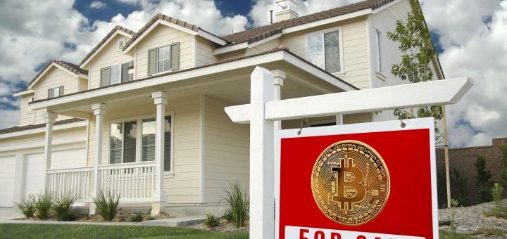 Huis in Spanje kopen met Bitcoins