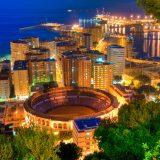 geheimen van malaga stad