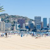benidorm booming