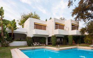 Valencia Moderne Villa