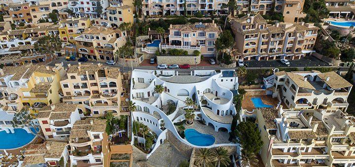 Huis samen kopen met anderen in Spanje