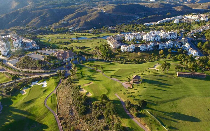 Alhaurín Vista Golf