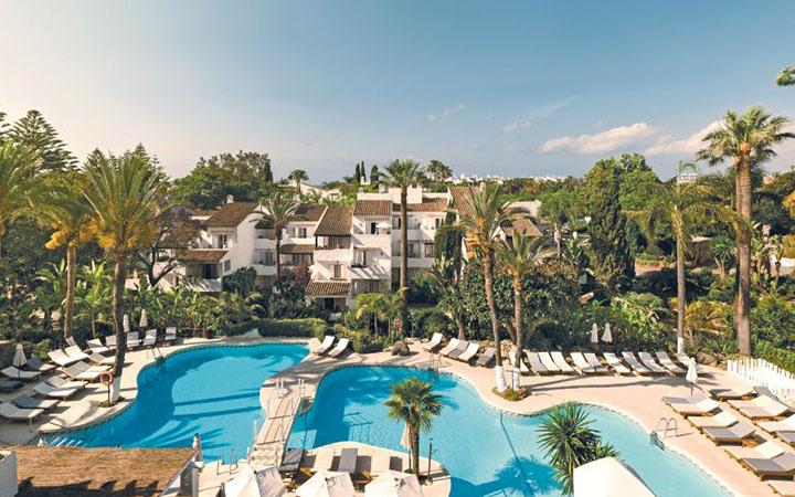 Puento Romano Beach Resort