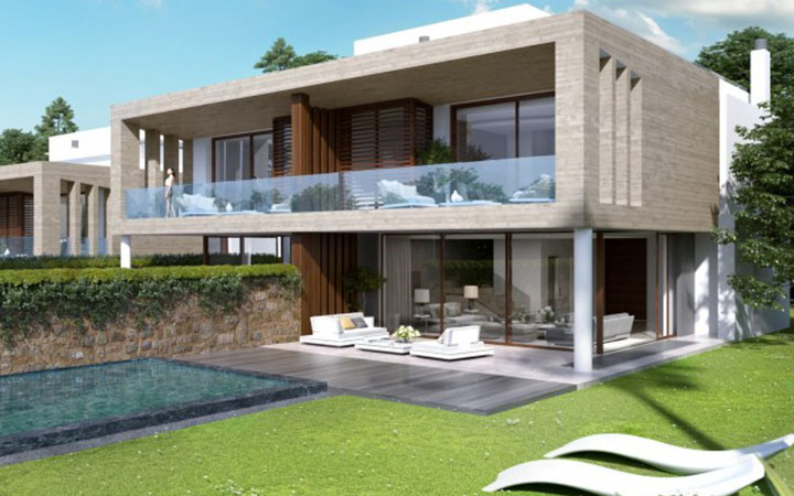 Puento Romano 'The Collection' Villa