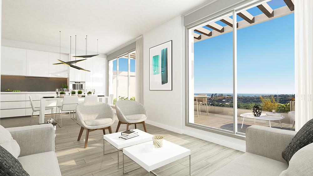 Appartementencomplex Oceana Views