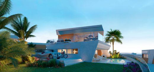 Huizenprijzen Spanje 2019