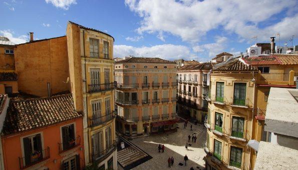 Casco Antiguo, Málaga