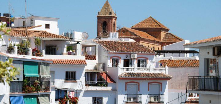 Torrox Málaga