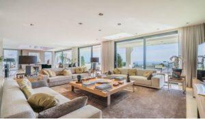 Penthouse Duplex for sale Sierra Blanca (Marbella, Málaga), € 5.900.000,-