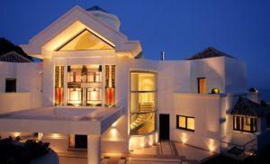 Villa for sale Sierra Blanca (Marbella, Málaga), € 5.500.000,-
