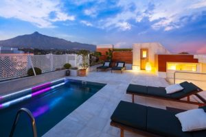 Penthouse te koop Puerto Banús (Marbella, Málaga), € 4.195.000,-