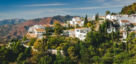 Provincie Málaga in Zuid-Spanje, de beste plek om naar te verhuizen in de Spaanse zon