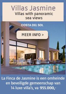 Villas Jasmine - Benahavìs - Spanje