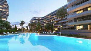 Vakantiewoning kopen Spanje